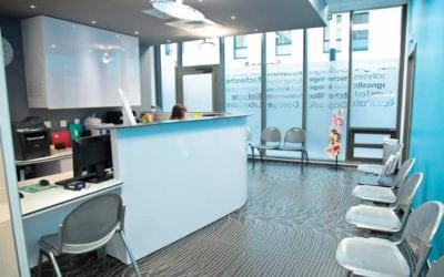 Accueil Centre aide médicale à la procréation st roch Montpellier